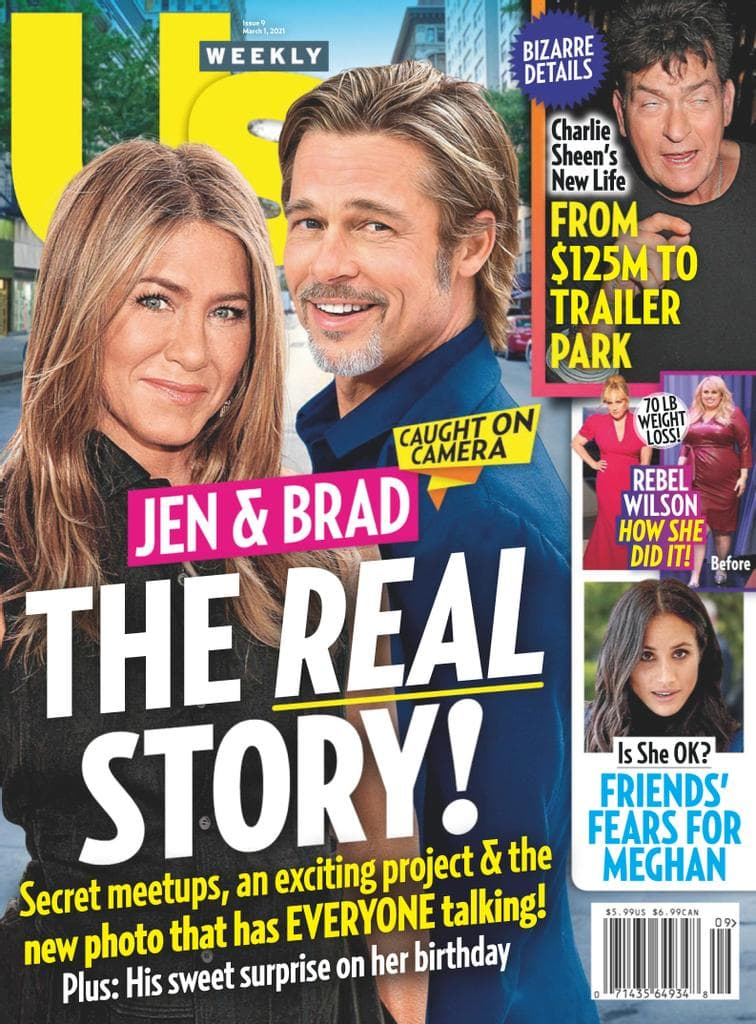 US Weekly Subscription Deal