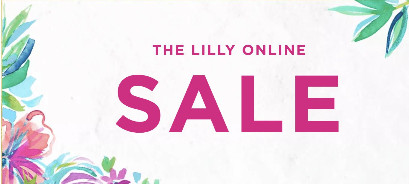 Lily Pulitzer Sale