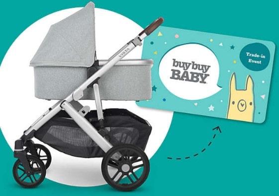 buy buy baby welcome box
