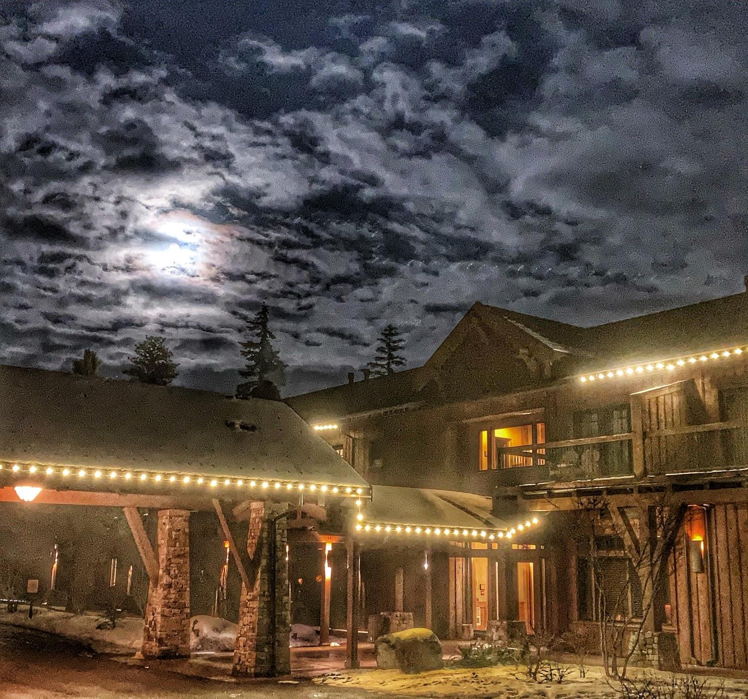 The Inn at Suncadia, Washington