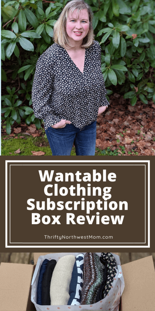 Wantable Reviews – Clothing Subscription for Men & Women