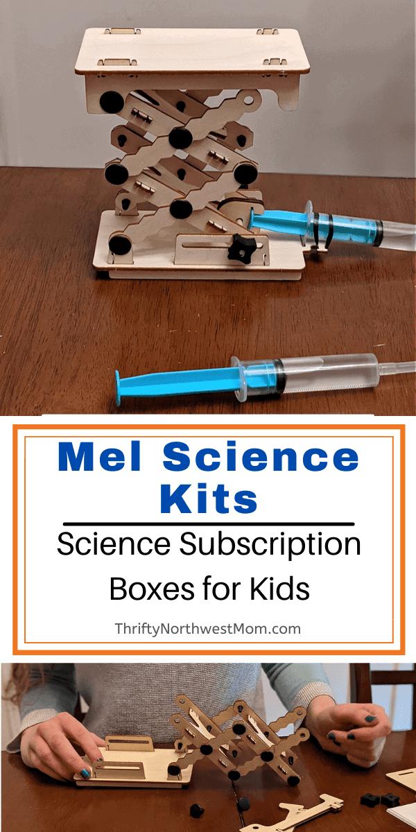 mel science kits for kids
