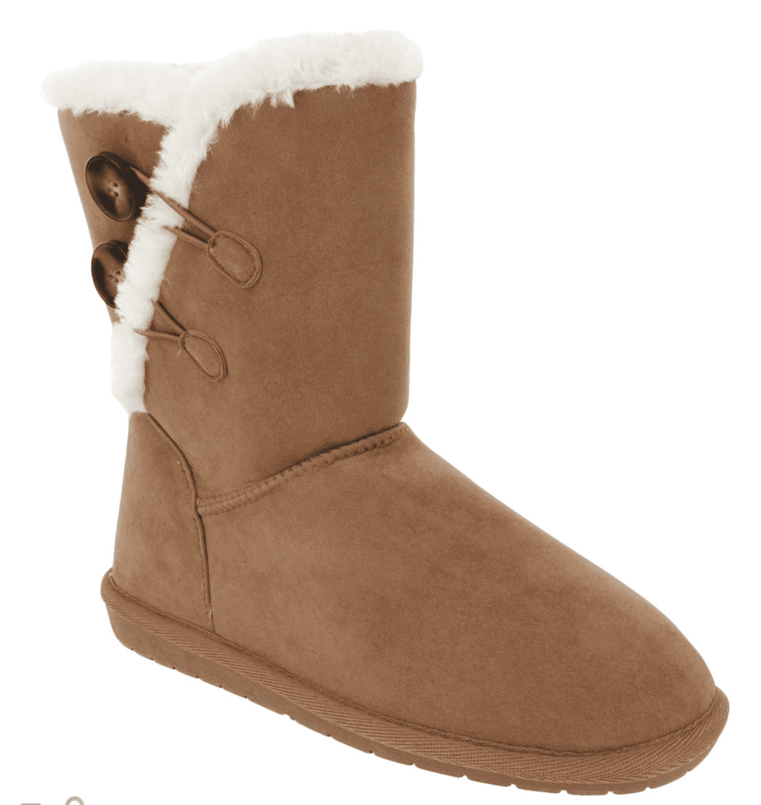 JCPenney Winter Boots sale