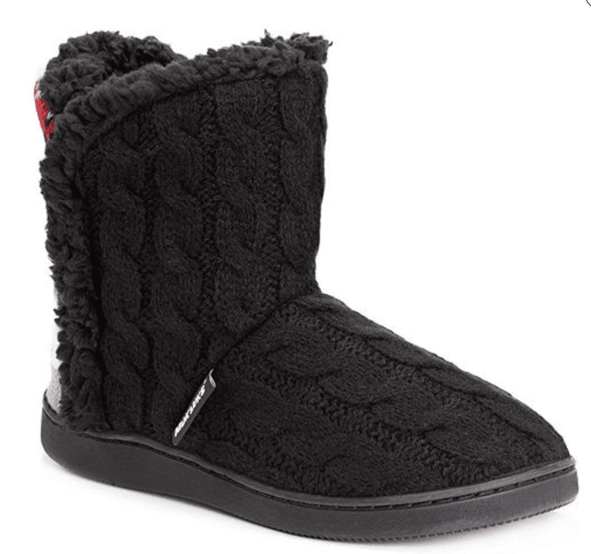 Muk Luk Slippers on sale