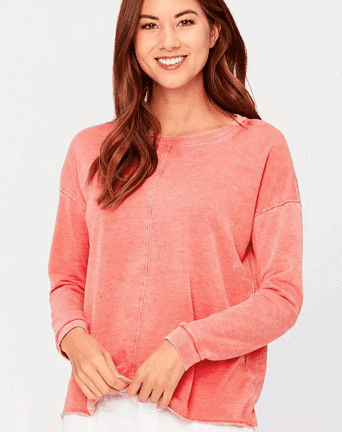 Wantable Sweatshirt