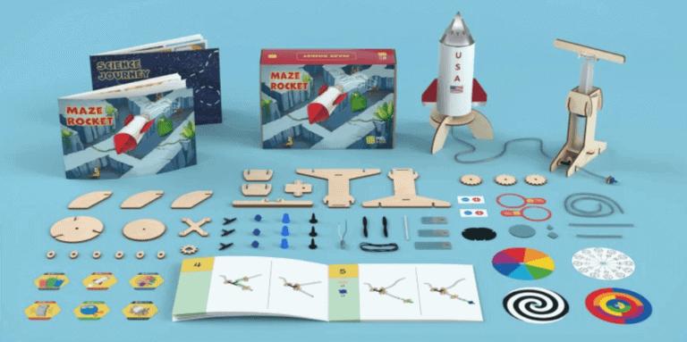 mels science kit for kids