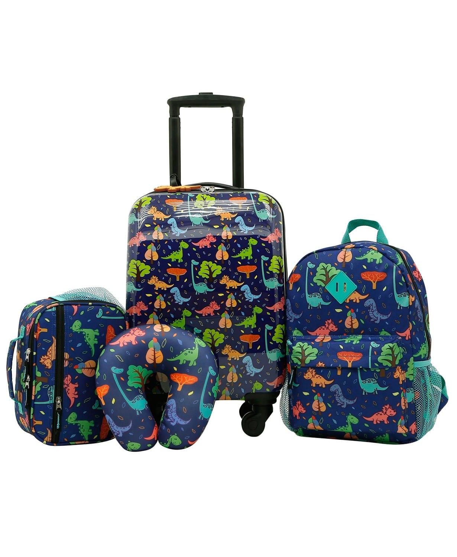 Kids luggage set on sale