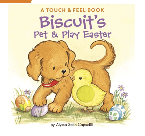 Biscuits Pet & Play Easter