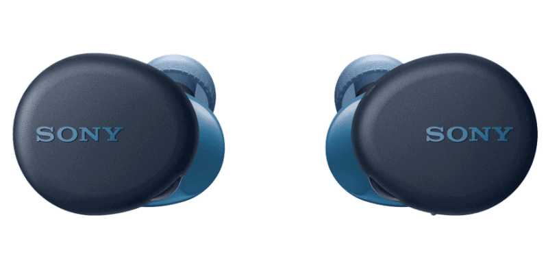 Sony Wireless Ear Buds
