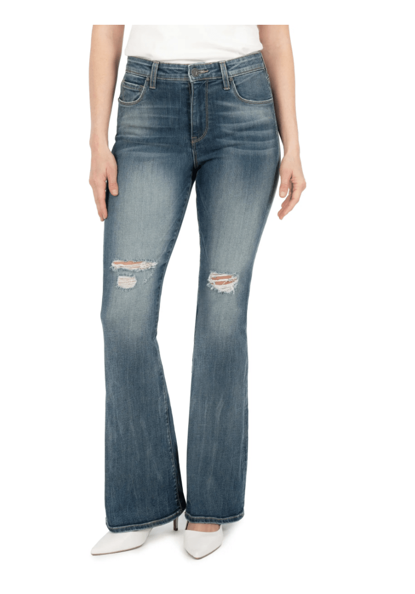 Kut from Kloth Ana Jeans