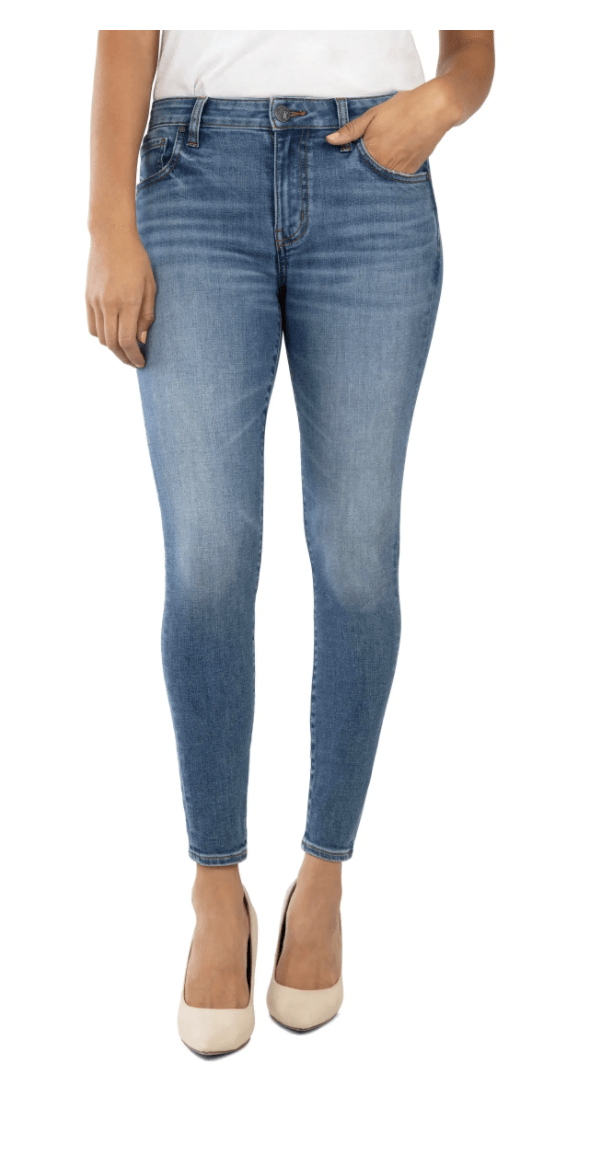 Kut from Kloth Donna Skinny Jeans