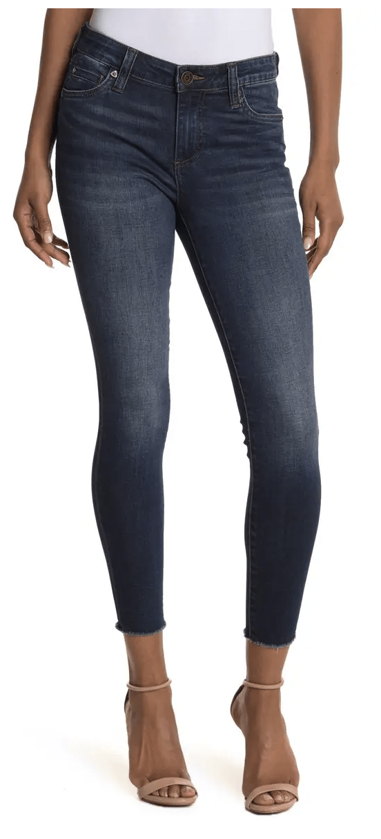 Kut from the Kloth Carlo Jeans