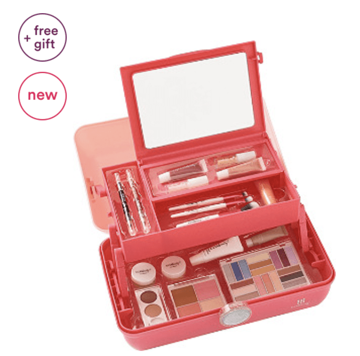 Ulta Beauty Boxes for $24 Right Now (Reg. $29) + Free 10 Pc Gift!
