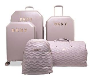 DKNY Luggage set