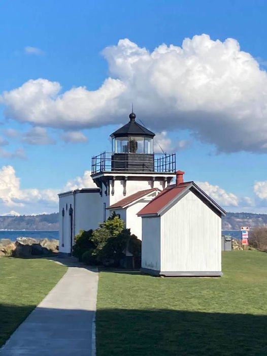 Kitsap Peninsula – Best Road Trip Itinerary for Family Trips!