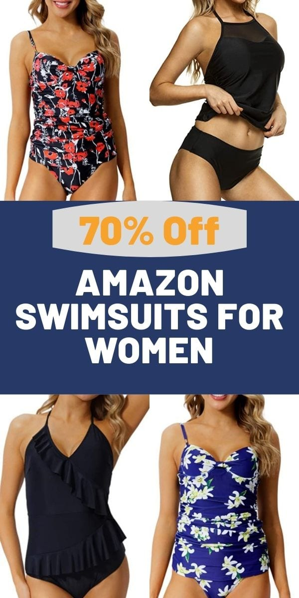 amazon swimsuits for women