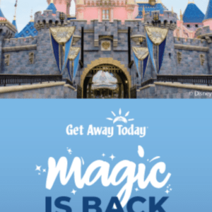 Disneyland Reopening for All June 15th