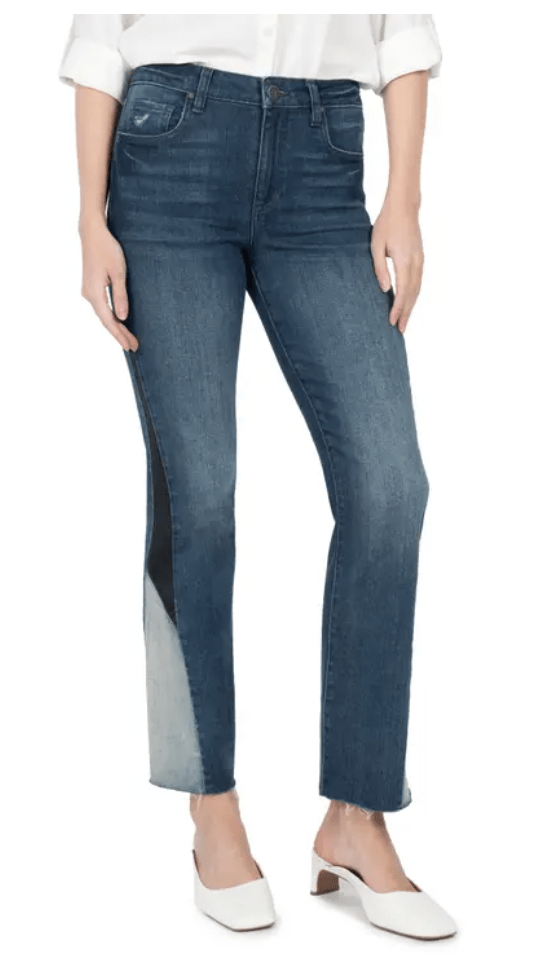 Kut from the Kloth Flare Jeans at Nordstrom