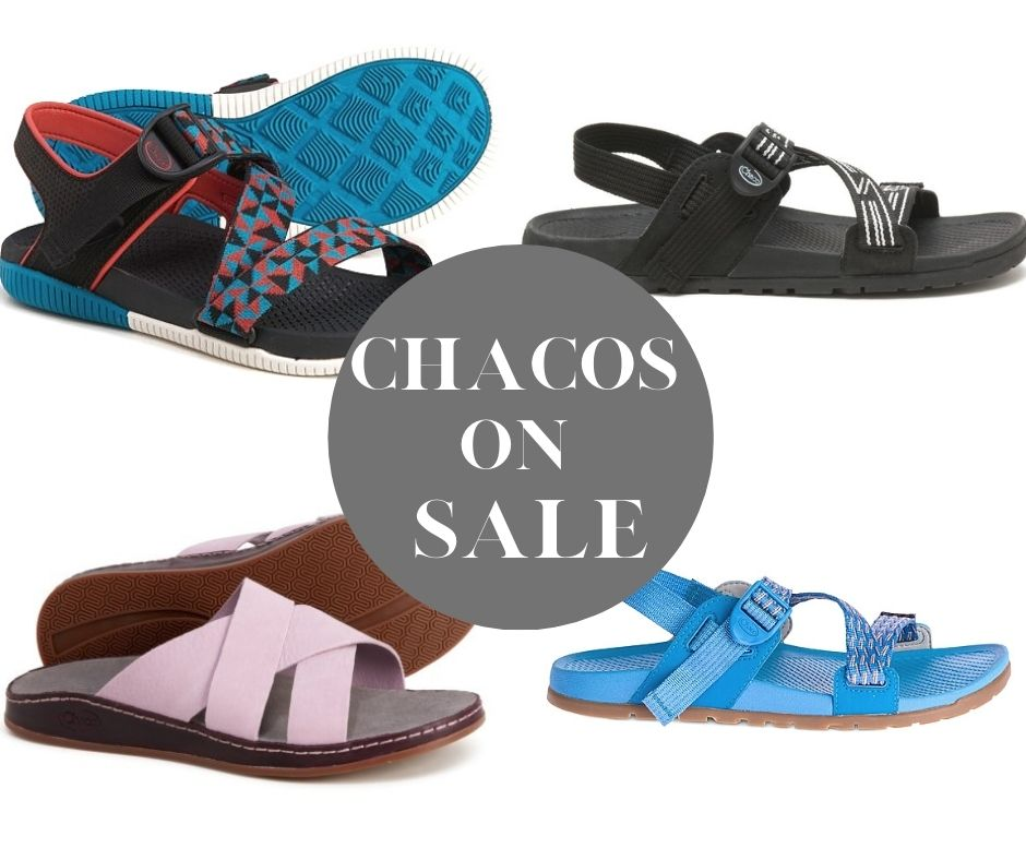 chacos sale