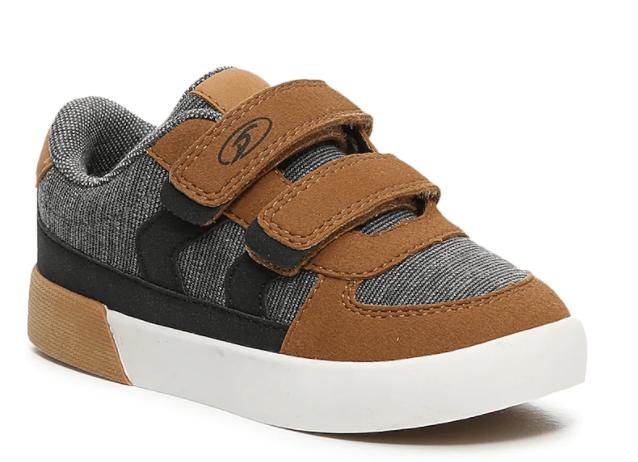 Dr Scholl's kids sneakers