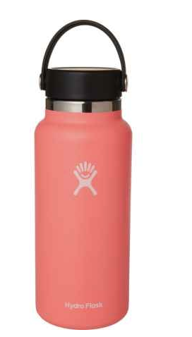 Hydro Flask Wide Mouth Bottle