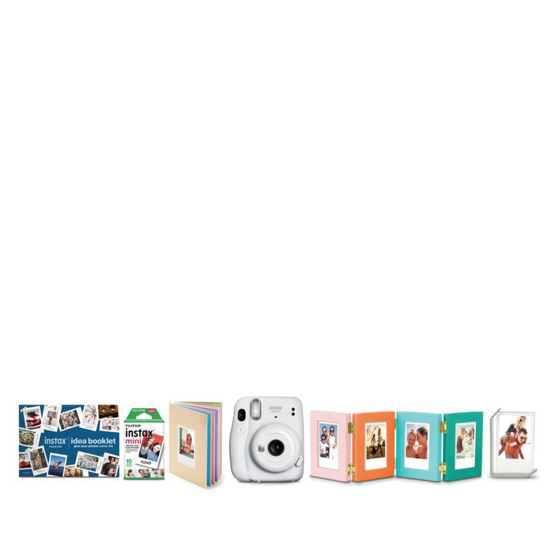 Instamax fujifilm camera bundle