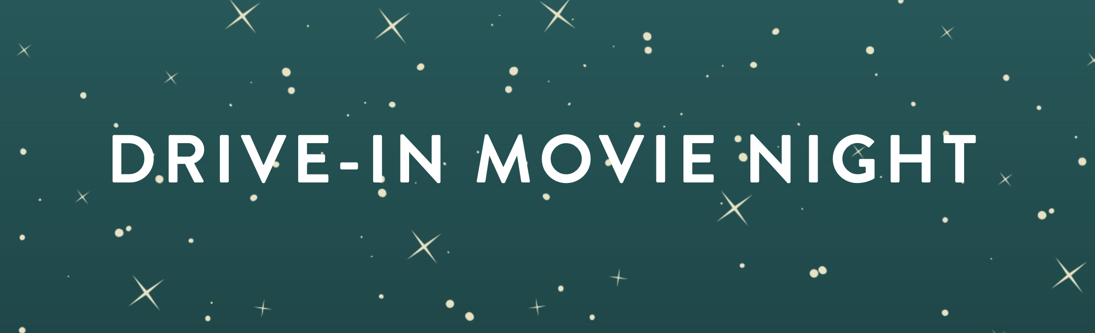 New Life Drive in Movies