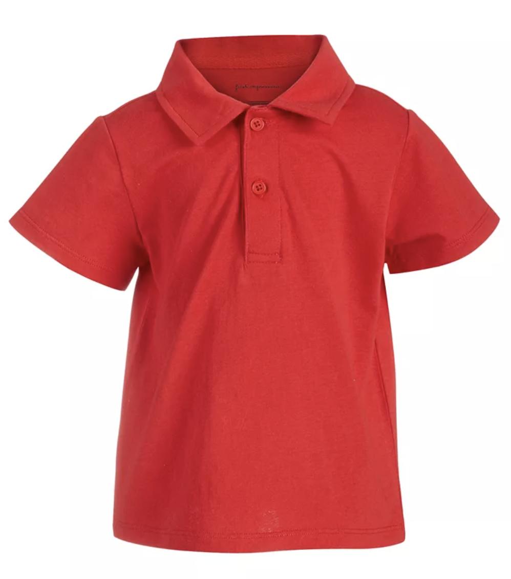 Boys Polo Shirts at Macys