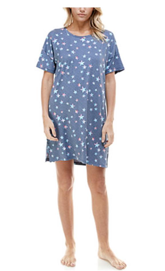 Macys nightshirt on sale