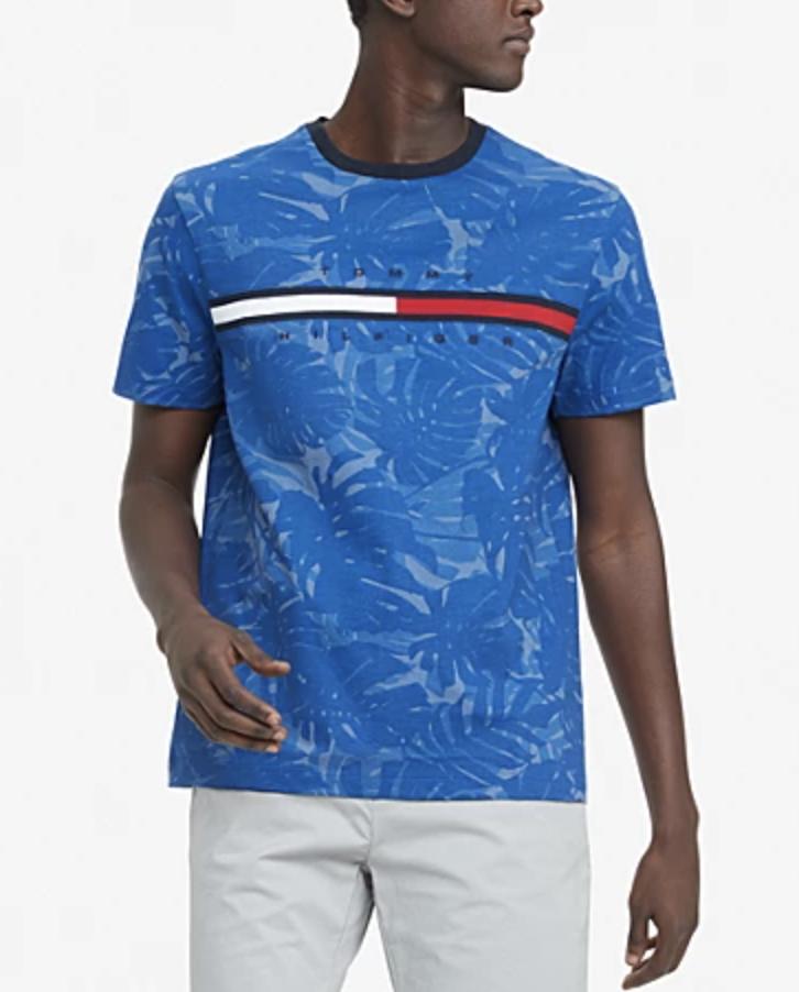 Tommy HIlfiger Shirt at Macys