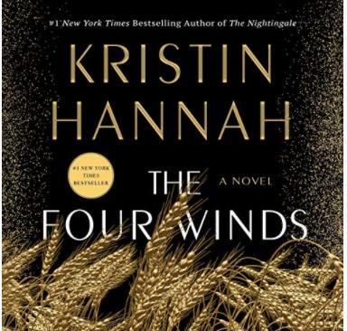 Kristin Hannah Four Winds book