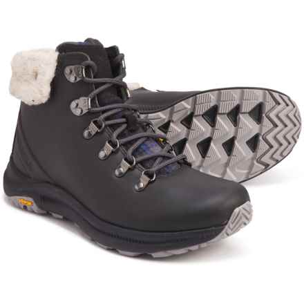 womens merrell hiking boots on sale
