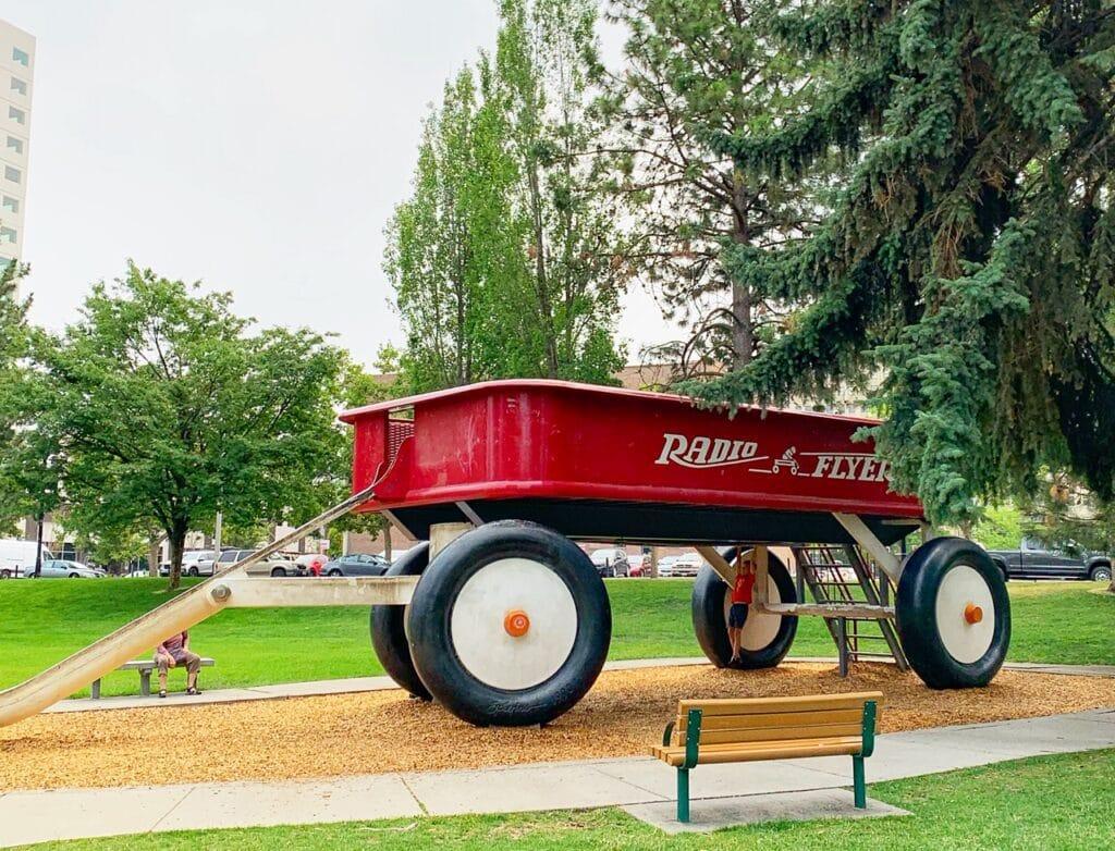 Riverfront Park Spokane – Lots For Families To Do!