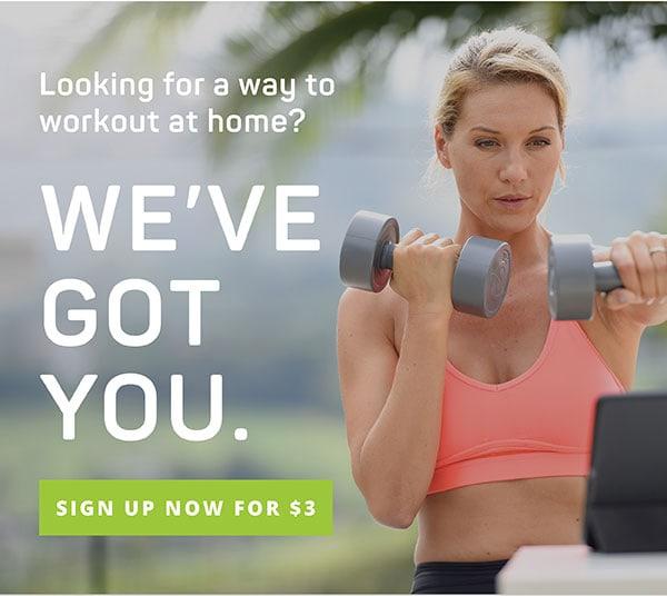 Get Healthy U TV Memberships