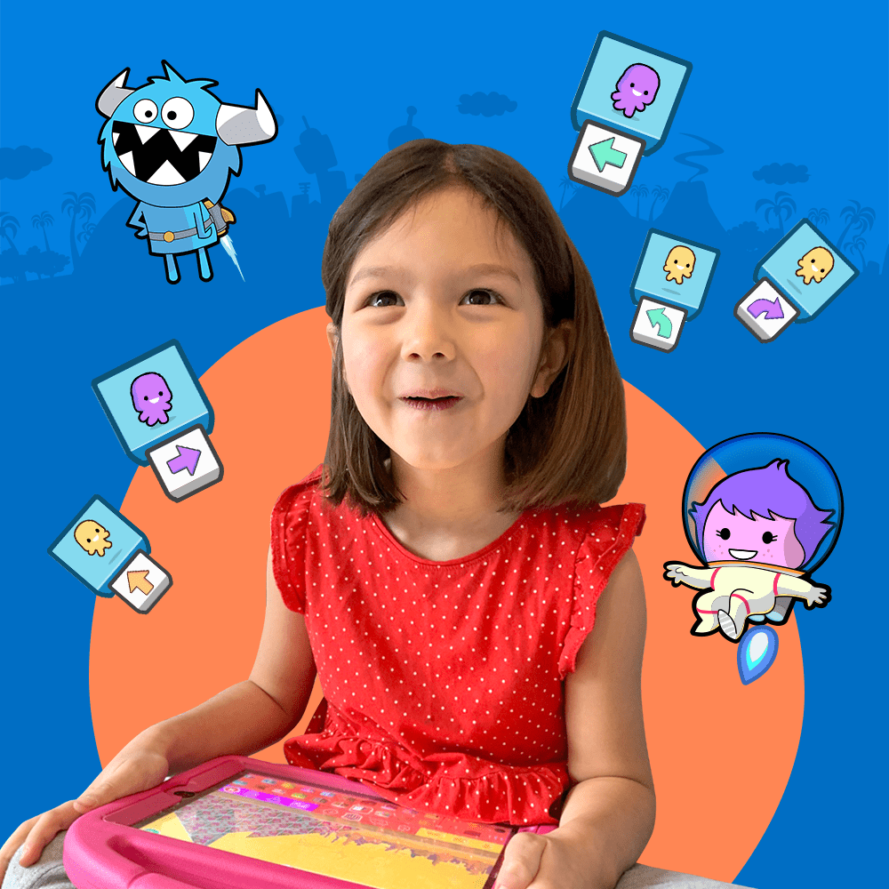 CodeSpark Academy Free Trial – Kids Learn To Code From Home!