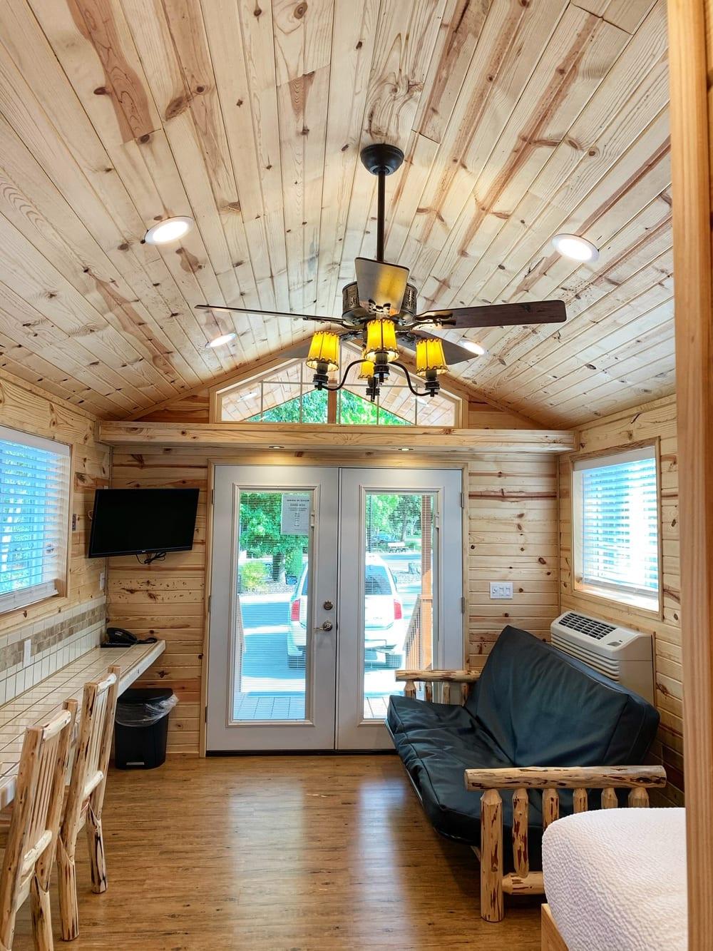 cabin rentals oregon