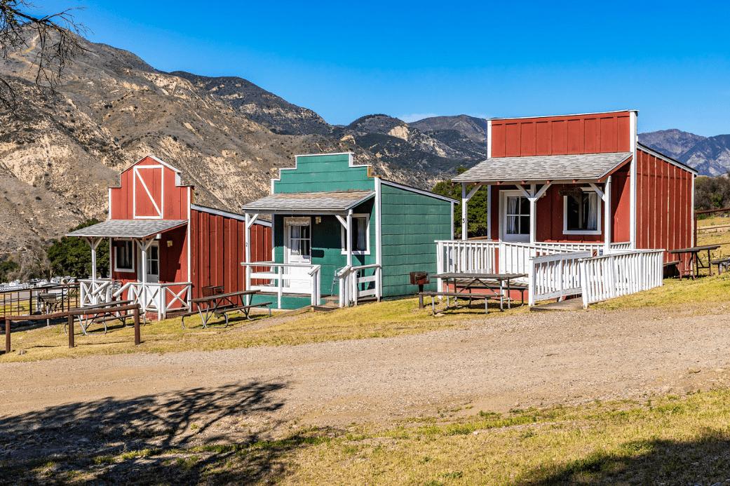 Tiny Houses in Santa Barbara