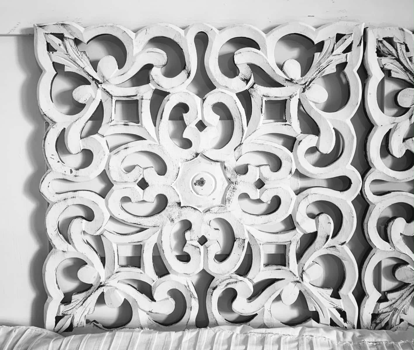 distressed carved wood designs