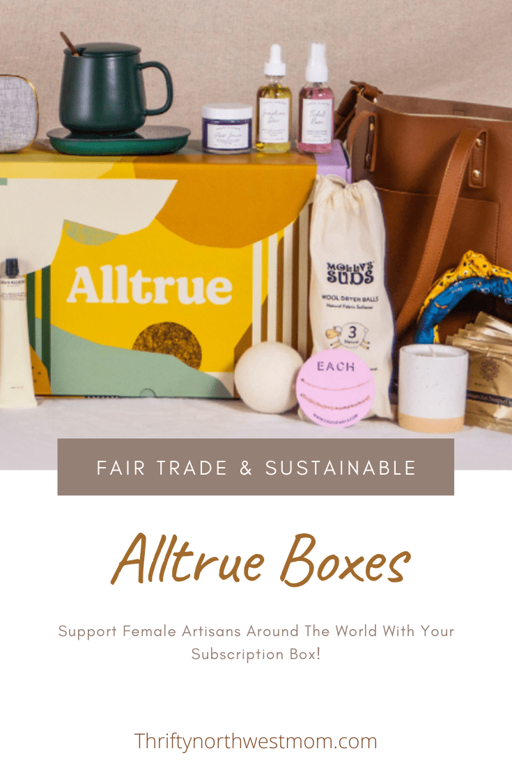 Alltrue box formally causebox